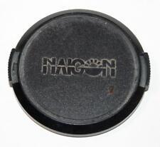 Front Lens Cap Naigon 55mm plastic snap on type