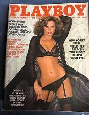Playboy Magazine May 1978 Kathryn Morrison Anita Bryant Debra Peterson