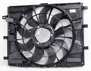 OEM Cadillac XT4 Radiator Fan Motor 84595416