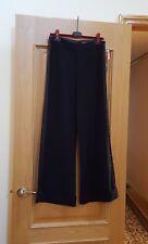 NEW LaRok BLACK & DRESSY TUXEDO PANTS, SIZE 4, REG: $ 280.00, NO WRINKLE AWESOME