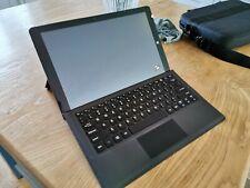 Cube i9 convertible tablet - m3-6y30, 128gb sdd, 4gb ram