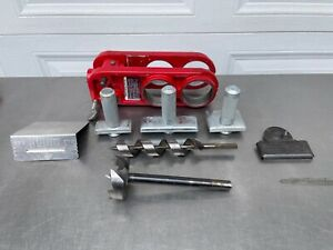 KWIKSET Door Lock Installation Kit