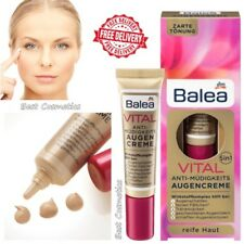 New Balea VITAL Anti-Fatigue Eye Cream 5in1 Anti Wrinkle Mature Skin Care 15 ml