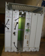 Indramat Rack w/ Modules MT-CNC 02/0008/-04 & Firmware MT-CNC 04.13/06