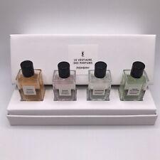 YSL Le Vestiaire Des Parfums miniature parfum4*7,5ml Tuxedo, Blouse, Saharienne