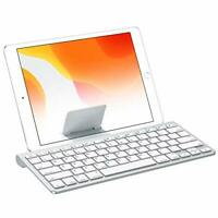 Bluetooth Keyboard with Built-in StandCompatible with iPad 10.2, iPad