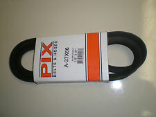 """MURRAY TRACTOR SECONDARY DECK BELT REPLACES 37X66 037X66MA   46"""" DECK  NEW!!"""