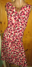 GEORGE FLORAL PRINT SKIRT SUIT SIZE 18  *REDUCED*