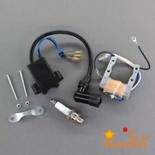 Bicycle Magneto Ignition Coil CDI Kit For Motorized 49cc 50cc 66cc 80cc Engine