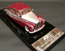 ATC Rolls Royce Silver Cloud I Hooper Empress No. 2 of 50 1:43 MIB