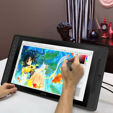 "VK1560 15.6"" Graphic Drawing Tablet HD 8192 Pen Display Graphics Tablet Monitor"