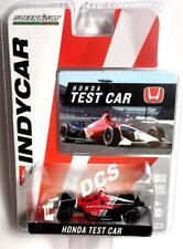GREENLIGHT 2018 Honda Dallara Universal Aero Kit Test Indy Car 1/64 10812