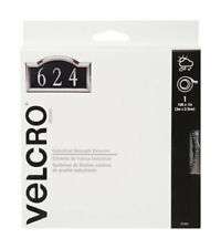 Velcro Brand  Industrial Strength Extreme  Hook and Loop Fastener  10 ft. L 1 pk