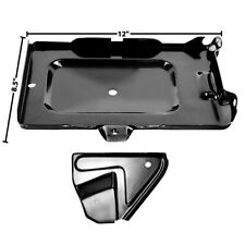 1973~1980 Chevy Pickup Truck Battery Tray Holder & Support EDP Coated Dynacorn