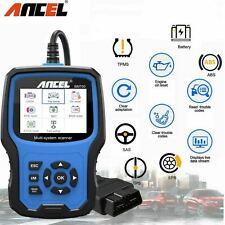 Ancel Bm700 Obd2 Automotive Scanner Full System Enhanced Obd Obd2 Car Diagnostic