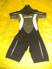 SEA-DOO Wet Body Suit, Ultra 4=Way Flex Stretch Material, Women's Size 5/6  EUC