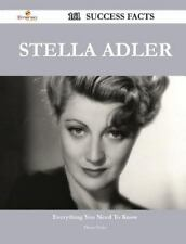 Stella Adler 161 Success Facts - Everything You Need to Know about Stella...