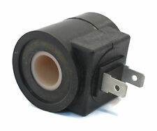 Snow Plow CONTROL VALVE COIL w/ Spade Terminals 7639 for Fisher Snowplow Blade