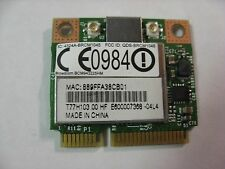 Acer Aspire 5352-BZ656 Series Wireless Half Card BCM943225HM T77H103.00 (K30-21)