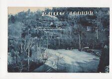 Barcelona Parque de Montjuich Treille del Parque Spain Vintage Postcard 358a