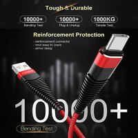 Cargador Micro USB Cable de carga rápida Tipo C Sincronizacion de datos