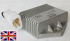 BRAND ROYAL ENFIELD 12 VOLT AC REGULATOR RECTIFIER BULLET SWISS-145377