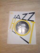 Jazz hot N°22 Revue Du Hot Jazz Club De France Av 48  Couverture C. Bellest