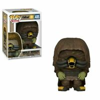 "FALLOUT 76  - MOLE MINER  3.75"" POP VINYL FIGURE FUNKO 485 UK SELLER IN STOCK"