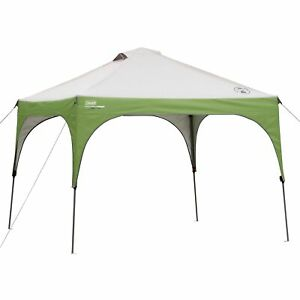 Coleman Instant Canopy   High Quality Great for Outdoor Fun   10 x 10 Feet