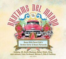 Rhythms del Mundo: Cuba by Rhythms del Mundo (CD, Nov-2006, Hip-O)