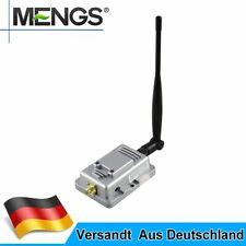 WLAN Repeater Router Range Extender Wireless Signal Verstärker Booster 2,4GHz