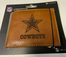 Rico Industries Inc Tampa Bay Buccaneers Premium Leather Money Clip Front Pocket Wallet Football