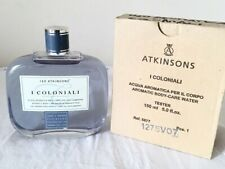 Atkinsons Aromatic Body Care Water 150 ml OLD FORMULA