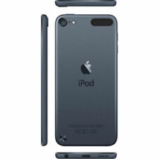 Apple iPod Touch 5th Generation 16GB 32GB 64GB MP3 Player Silver Black Red Blue