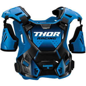 Thor Guardian Men's Motocross Offroad ATV Roost Protector