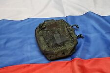 Russian army Techincom first aid medical tactical molle pouch digital flora EMR
