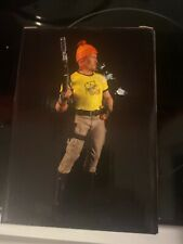 Firefly Jayne Cobb Little Damn Heroes Mini Master Figure Qmx Loot Crate Serenity