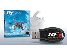 Great Planes GPMZ4524 RealFlight 7.5 w/Wireless SLT Interface Flight Simulator