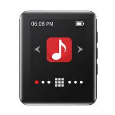 RUIZU M4 Portable Mini Bluetooth MP3 Player 1.8 Inch Screen HiFi Music Pla H6A0