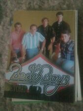 2013 Panini The Beach Boys Etched Gold Foil Short Print