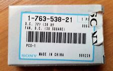 Kleinventilator Sony Fan DC (30 mm quadrat)  Ersatzteilnummer: 176353821