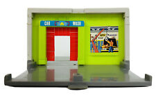 Matchbox MotorCity Vintage Car Wash 1990
