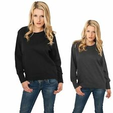 Feine Damen-Pullover & -Strickware mit Rundhals ohne Verschluss