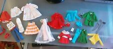 Vintage Mod Skipper Doll Mod Clothing Outfits Lot