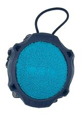 New AXE Detailer 2-Sided Shower Tool Deep Cleaning Teal - Free Shipping