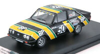Model Car Rally Scale 1:43 Trofeu Ford Escort Mk II Rs 2000 N.50 24H Sp