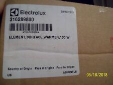 BRAND NEW IN BOX 316289800 ELECTROLUX ELEMENT FREE SHIPPING