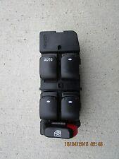05 - 10 PONTIAC G6 SE GT 4D SEDAN MASTER POWER WINDOW SWITCH 22626530