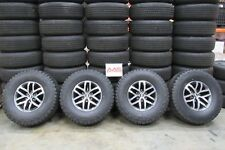 2017 2018 Original Ford Raptor F150 Wheels And Tires With Tpms Sensors 315/70R17