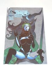 TAROT #102 BROADSWORD COMICS